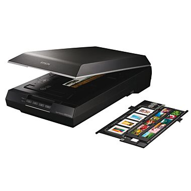 Epson Perfection V600 A4 Photo Scanner