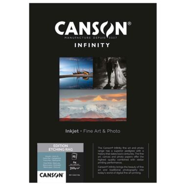 Canson Edition Etching Rag 310