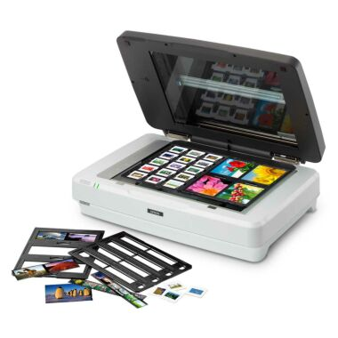 Epson Expression 12000XL Pro - A3 film and graphics scanner