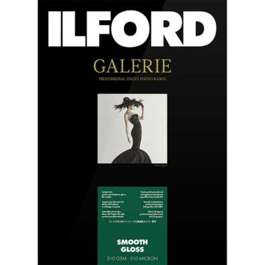 ILFORD Galerie Smooth Gloss 310gsm