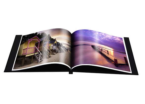 Fotospeed Easybooks: making a photography portfolio with Andy Beel